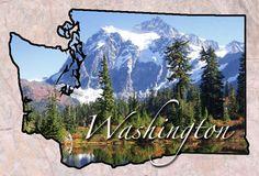 Washington~Evergreen State