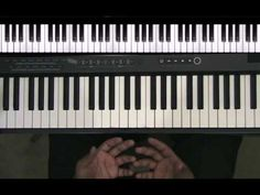▶ Gospel Piano Bootcamp - YouTube