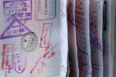 Visapflicht: Für diese Länder brauchen Deutsche ein Visum