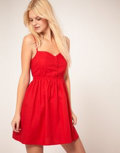 "I want to wear this dress and listen to ""somethin bout a truck"" and press an ice cold beer to mahhh lips! Love that song."
