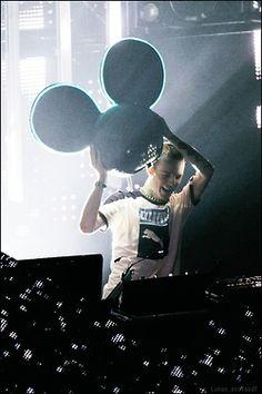 #Deadmau5 #EDM