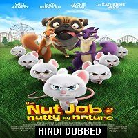 The Nut Job 2 Nutty By Nature 2017 Hindi Dubbed Full Movi