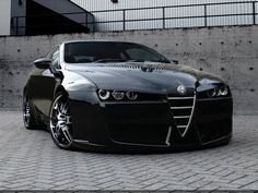 Alfa Romeo....first love ...for ever love!