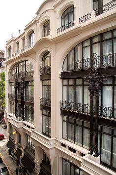 Arquitectura Argentina ,Federico Vicente Arquitecto