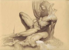 Kai Fine Art is an art website, shows painting and illustration works all over the world. Italian Painters, Italian Artist, Caravaggio, Drawing Sketches, Art Drawings, Figure Drawings, Human Figure Drawing, Baroque Art, Beautiful Sketches
