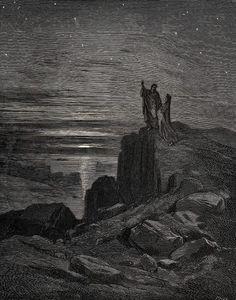 Grandes Ilustradores Gustave Doré