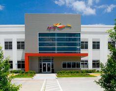 TCA Project Profile: Agility GIL Project Logistics Headquarters