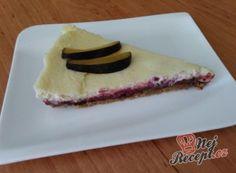 Zdravé dezerty – příprava, suroviny, druhy receptů   NejRecept.cz Kefir, Cheesecake, Cooking, Desserts, Food, Kitchen, Tailgate Desserts, Deserts, Cheesecakes