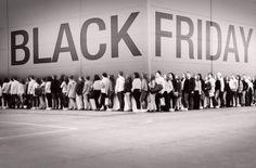Disponible la app para el Black Friday 2015