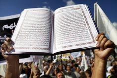 Ils étaient 13 immigrants musulmans sur près de 3,5millions d'habitants du…
