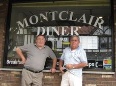 "Montclair's Favorite ""Diner"" Prepares to Open Its Doors"