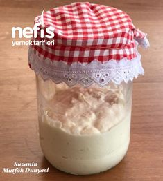 Maya, Yogurt, Food And Drink, Pudding, Desserts, Recipes, Food Recipes, Custard Pudding, Deserts