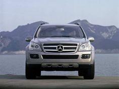mercedes benz gl 450 4matic