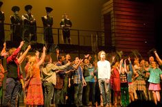 Home - Musical Producties Gaanderen Jesus Christ Superstar, Musicals, Concert, Recital, Festivals, Musical Theatre