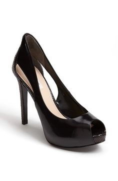 GUESS 'Harrah' Pump (Save Now through 12/9) available at #Nordstrom