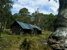 Blairs Hut | Alpine National Park
