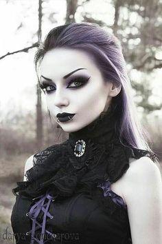 Oh my goth...
