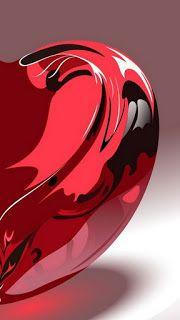 صور خلفيات ايفون 2020 من اجمل خلفيات Hd للايفون 3d Wallpaper Iphone Valentines Wallpaper Iphone Iphone 6s Wallpaper