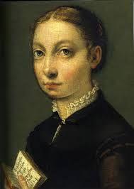 Sofonisba Anguissola (Cremona, hacia 1535 - Palermo, 1625) fue una pintora italiana, la primera mujer pintora de éxito del Renacimiento y una de las artistas más longevas. Sofonisba Anguissola nació en Cremona (actual Italia) hacia 1535. Era la mayor de siete hermanos, seis de los cuales eran niñas. Su padre, Amilcare Anguissola, era miembro de la baja nobleza genovesa. Su madre, Bianca Ponzone, de familia influyente