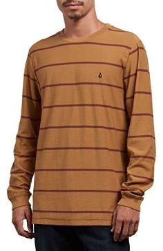 bef824a463 VOLCOM Designer Randal Long Sleeve T-Shirt Surf Shorts, Surfer Style, Surf  Wear