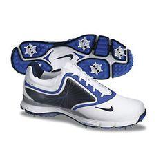 buy online 05577 af3db Nike Golf Women s Nike Lunar Links III Golf Shoe,White Violet  Force Obsidian,8 M US
