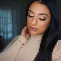Makeup details in my last post ✨
