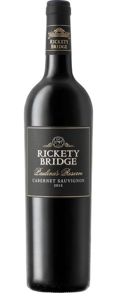 Classic characters of red cherries layered with herbal notes, hints of pencil shavings and oak spice. A full, rich palate with a powerful fruit expression and silky, polished tannins which lead to a long finish with well integrated oak, cassis and subtle minerality. This wine is a pleasure to drink from the first sip until the last. Rickety Bridge, Stainless Steel Tanks, Pencil Shavings, Rack Of Lamb, Wine Guide, Bottle Sizes, Cabernet Sauvignon, Wine Decanter