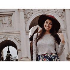 """118 curtidas, 9 comentários - Natália Catelan (@nataliacatelan) no Instagram: """"Friozinho deu uma trégua ⛅️"""""""