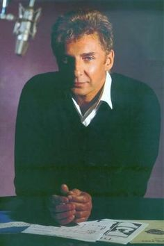 Photo of Music Legend for fans of barry manilow 40711208 I Write The Songs, American Bandstand, Barry Manilow, Great Memories, Love Him, My Idol, The Voice, Music, Singers