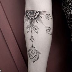 dot work tattoo - Google Search | Tattoos | Pinterest | Dot Work Tattoo, Crow Tattoos and Tattoo Arm