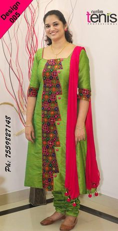 Trendy sewing projects for women tops simple 62 ideas Kurtha Designs, Chudidhar Neck Designs, Salwar Neck Designs, Kurta Neck Design, Neck Designs For Suits, Sleeves Designs For Dresses, Fancy Blouse Designs, Kurta Designs Women, Dress Neck Designs