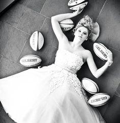 #rugby #wedding