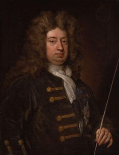 Charles Sackville, 6th Earl of Dorset. Got his tackle out on the balcony of the Cock Tavern in London and posed lewdly in front of a growing crowd. Caused a riot but was great patron of the arts.