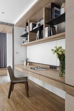 48 DIY Floating Shelves for my Living Room | Living Rooms