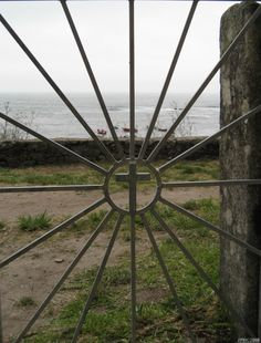 Puerta en ermita