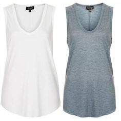 The perfect tank | Topshop | Weekend Steals & Deals
