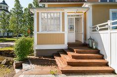 Soldvägen 16 - Hus & villor till salu i Sollerön | Länsförsäkringar Fastighetsförmedling