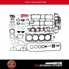 MAHLE Engine Intake Manifold Gasket Set in 2019   Products