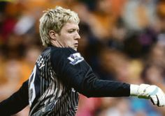 Wolves have found themselves embroiled in goalkeeper issues in the run-up to Preston North End's visit to Molineux this weekend