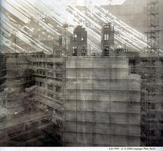 Michael Wesely e as exposições superlongas