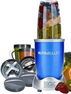 Nutri Bullet NBR-12 12-Piece Hi-Speed Blender/Mixer System, Blue Magic Bullet http://www.amazon.com/dp/B00G03N8M8/ref=cm_sw_r_pi_dp_5pG6tb0K8TENB