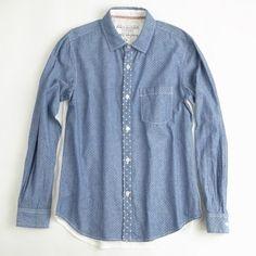 modelist shirt