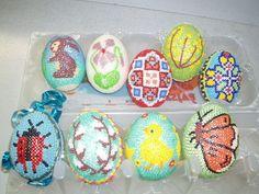 Korálková vajíčka
