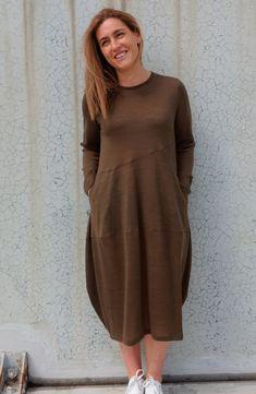 d70d632fb41 Venice Knit Dress. Dress Sewing PatternsPdf ...