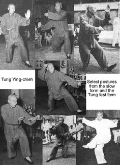 Grand Master Tung Ying Chieh