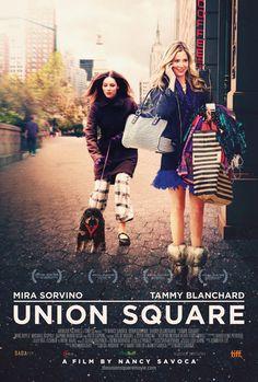 Union Square - July 13