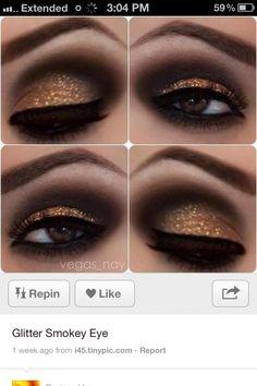 Nice brows