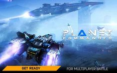 Planet Commander MOD APK is an Online Multiplayer Spaceship based PVP game from GDCompany. Day by day we are getting lots of new PVP games, some games makes big changes in the Multiplayer gaming or…  http://www.andropalace.org/planet-commander-mod-apk/