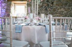 Wedding Table Pantone 2016