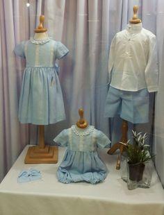 Linho azul bebé, Pó de Talco Verão 2015